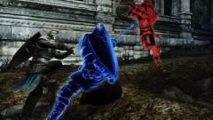 Dark Souls II - így aláz meg egy 3 éves kislány (videó) kép