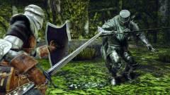 Dark Souls II - itt az első mod, jöhetnek a saját textúrák kép