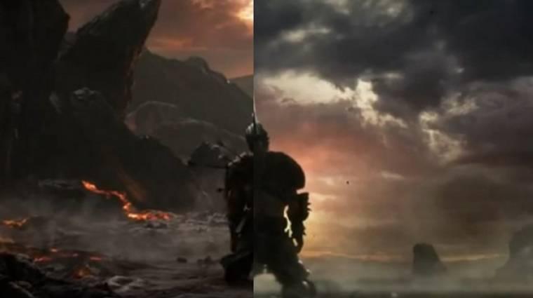 Dark Souls - az évtized legpofátlanabb lopása bevezetőkép