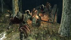 Dark Souls II: Scholar of the First Sin - vérfagyasztó videó hirdeti a megjelenést kép