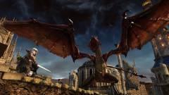 Dark Souls II: Scholar of the First Sin - így fut 1080p-ben, 60 fps-sel (videó) kép