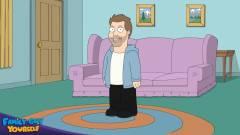 Készítsd el a saját Family Guy avatarodat! kép