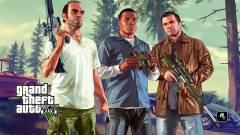 Grand Theft Auto V - már az első napon jön egy patch kép