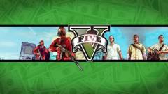 Sok kiadó örülne, ha a megjelenéskor úgy fogynának a játékai, mint a GTA V három évvel később kép