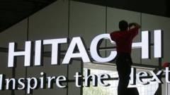 A Hitachi felhagy a chipgyártással kép