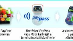 Mobil kártya - nem rendül a bizalom a PayPass iránt kép