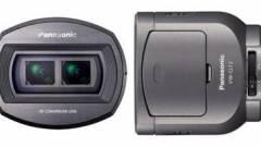 Panasonic HC-V700 teszt kép