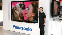 Megszabadulna a Panasonic a plazmatévéktől kép