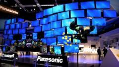 Magyarországi gyárat zár be a Panasonic kép