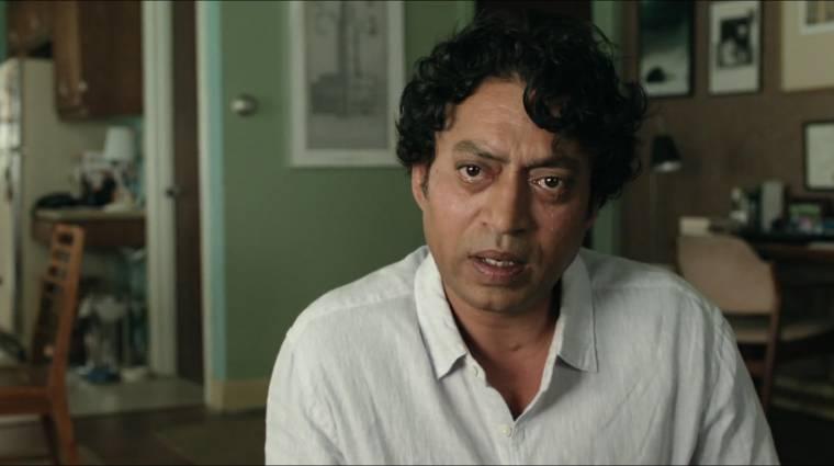 Elhunyt a Pi élete színésze, Irrfan Khan kép