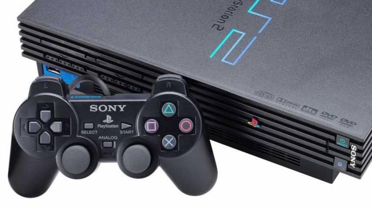 PlayStation 4 - jön a PS2-es emulátor bevezetőkép
