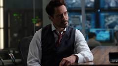 Robert Downey Jr. rendezésre adja a fejét kép