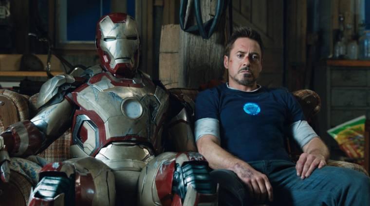 Mikor teszi le Robert Downey Jr. a Vasember páncélt? bevezetőkép
