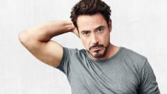 Tíz dolog, amit talán nem tudtál Robert Downey Jr.-ról kép