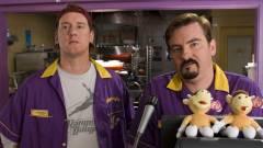 A Shop-Stop egyik ikonikus arca is visszatér a Jay és Néma Bob rebootban kép