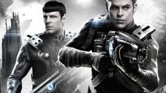 Star Trek - a játék ártott a filmnek? kép