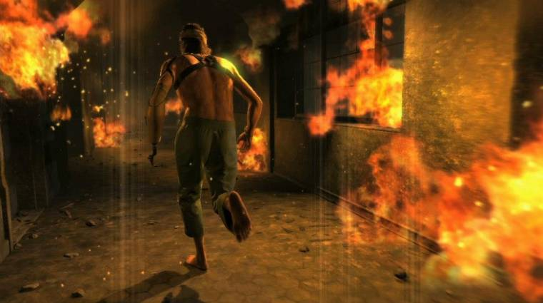 A The Phantom Pain lenne Kojima új játéka?  bevezetőkép
