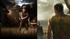 Elkészültek a The Walking Dead játékok magyarításai kép