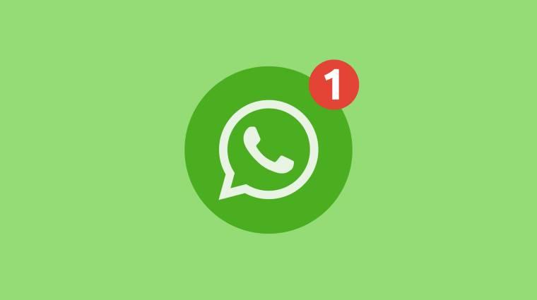 Már több mint 2 milliárd felhasználót gyűjtött a WhatsApp kép