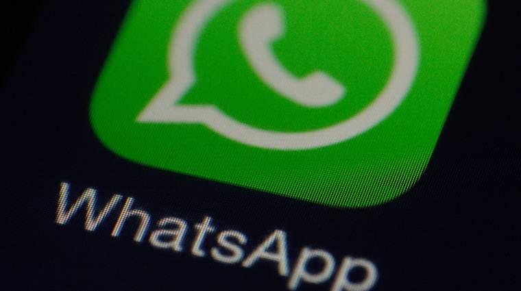 A Facebook blokkolta a tálibokat WhatsAppon kép