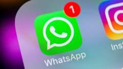 Jöhetnek az önmegsemmisítő képek a WhatsApp üzenetküldőbe kép