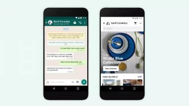 Időt nyertek a WhatsApp felhasználói, csúszik az adatvédelmi feltételek módosítása kép