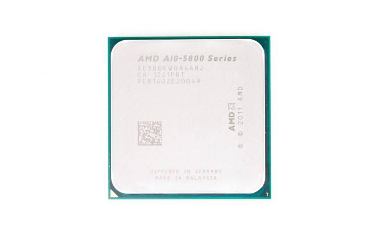 AMD integrált APU, grafikailag több, mint elég Windows 8-hoz