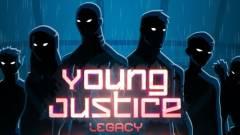 Young Justice: Legacy - mégsem jön Wii U-ra kép