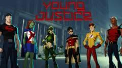 Hivatalos: folytatódik a Young Justice! kép