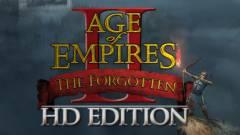 Age of Empires 2 HD - a magyar nép és Drakula is jön kép