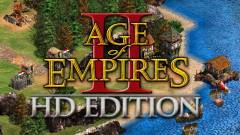 Age of Empires 2 HD - már készül az új kiegészítő kép