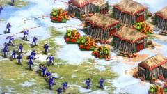 Így ünnepli a karácsonyt az Age of Empires II: Definitive Edition kép