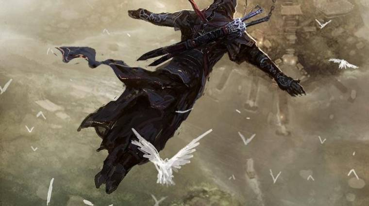 Ilyen lenne az Assassin's Creed, ha a Távol-Keleten játszódna bevezetőkép