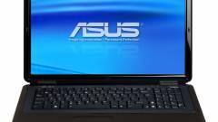 24 millió notebookot adna el idén az ASUS kép
