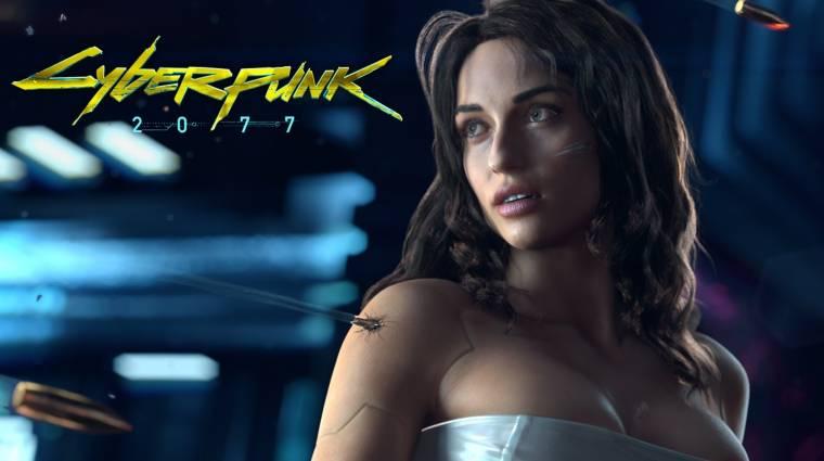 Cyberpunk 2077 - mit várhatunk tőle? bevezetőkép