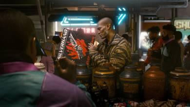 Cyberpunk 2077 – a The Witcher 3-hoz hasonlóan itt sem lesz morálrendszer