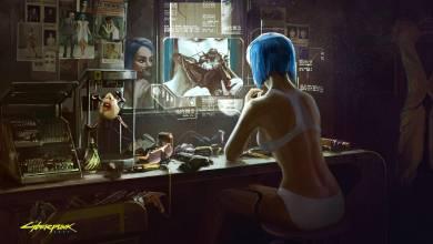 Egy másik AAA-játék is készül a Cyberpunk 2077 mellett a CD Projekt RED-nél