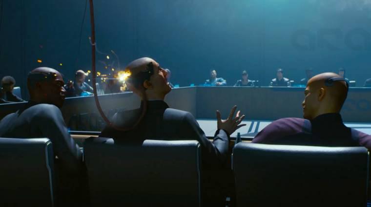 Cyberpunk 2077 - nagyon odafigyelnek, hogy ne hajszolják túl a fejlesztőcsapatot bevezetőkép