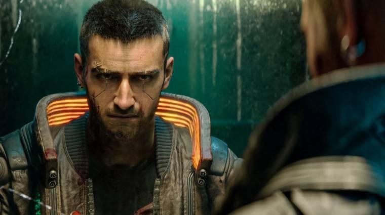 E3 2019 - alaposan meg van pakolva a Cyberpunk 2077 gyűjtői változata bevezetőkép