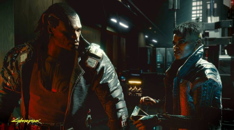 A fejlesztők tagadják, hogy a Cyberpunk 2077 megjelenés a next-gen konzolokra vár bevezetőkép
