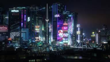 Napi büntetés: kicsit szégyelljük, de ezeket a Cyberpunk 2077-es vécéket is elfogadnánk kép