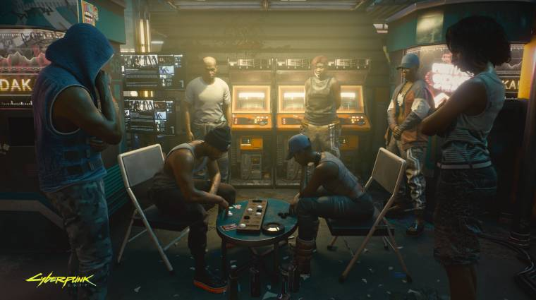 Egyedi Nvidia videokártya érkezik a Cyberpunk 2077-hez? bevezetőkép