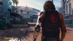 A CD Projekt Rednek még lövése sincs, mikor térhet vissza a Cyberpunk 2077 a PlayStation Store-ba kép