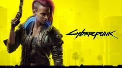 Nem hiszed el: megint késik a Cyberpunk 2077 kép