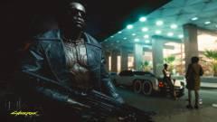 A Cyberpunk 2077 csúszása miatt a megjelenés utáni tartalmak is később fognak befutni kép