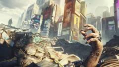 Cyberpunk 2077-es cuccokat osztogat a GOG kép