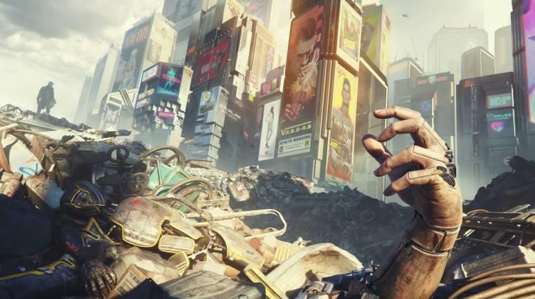 Beadták az első csoportos keresetet a Cyberpunk 2077 állapota miatt bevezetőkép