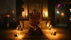 A CD Projekt Red szerint kizárt, hogy tovább késsen a Cyberpunk 2077 kép
