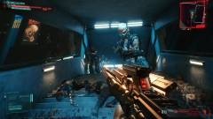 A Cyberpunk 2077-ben nem aprózzák el a rombolható környezetet kép