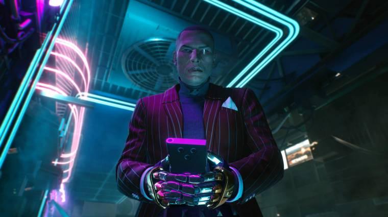 Mélyebben belenyúlnál a Cyberpunk 2077-be? Ezzel az eszközzel megteheted bevezetőkép